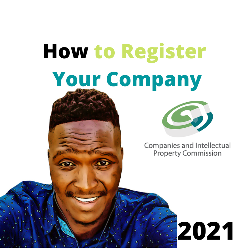 how to register a company in2021