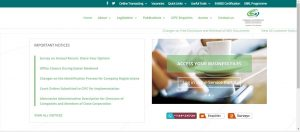 How to register a company on CIPC
